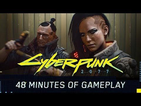 CD Projekt RED рассказали об изменениях в Cyberpunk 2077