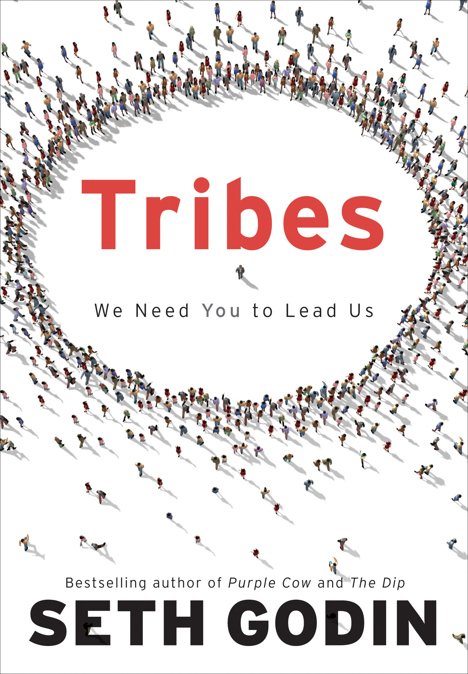 16 Quotes From Tribes David Lindner