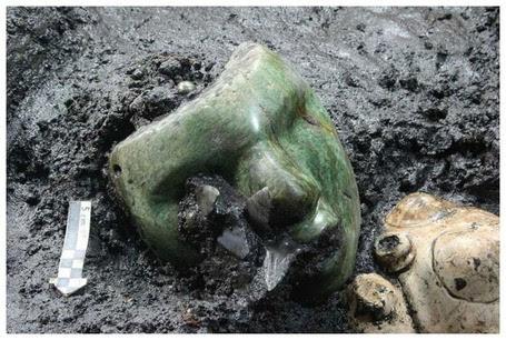 Resultado de imagen para Olmeca jade jewelry