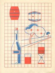 n2 cahier dessin carreau p7