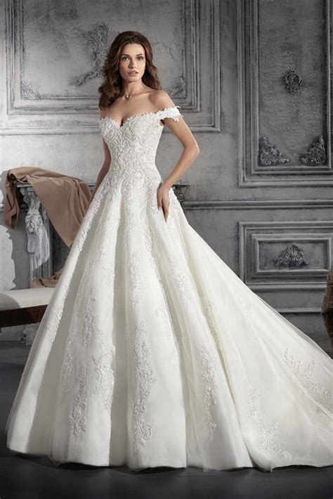 Demetrios Wedding Dress Style 778