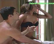 Deborah Secco sensual na novela A Favorita