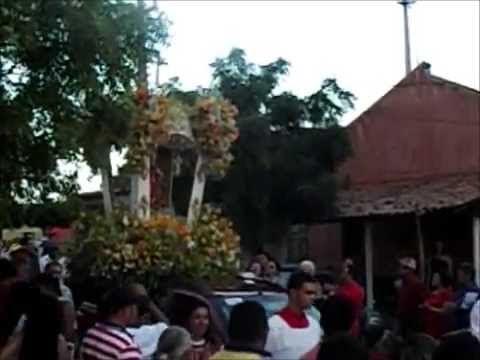 Confira o vídeo do encerramento da Festa de Santa Luzia 2014 em Rafael Fernandes/RN
