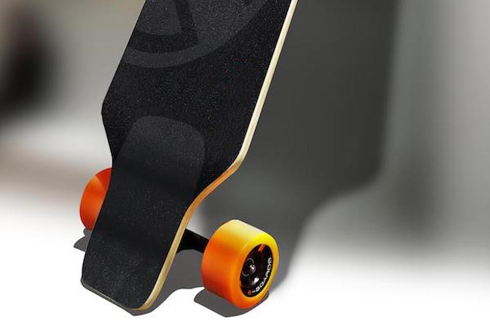 Electric Skateboard  USA