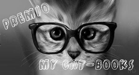 Premio: My cat - Books ¡Con fotos!