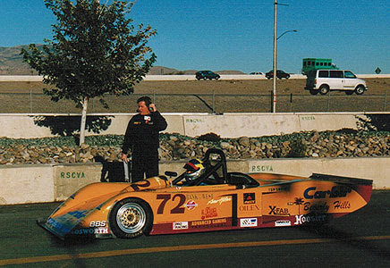 JAGPromotions Racing Archive