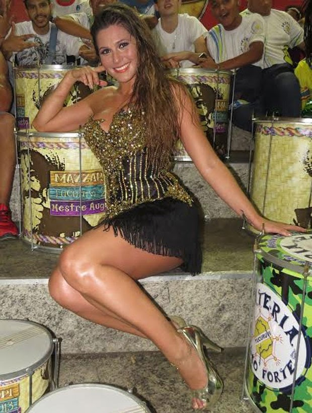 Lívia Andrade (Foto: Renato Cipriano/Divulgação)