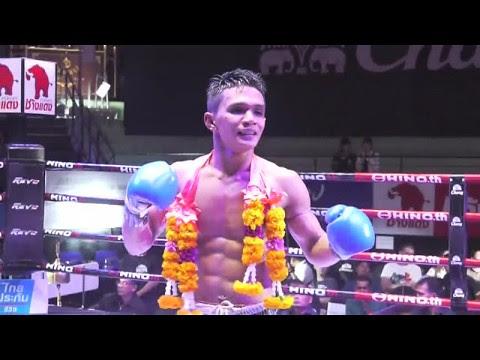 Liked on YouTube: ศึกมวยไทยลุมพินี TKO ล่าสุด 2/3 25 กุมภาพันธ์ 2560 มวยไทยย้อนหลัง Muaythai HD