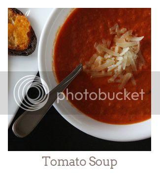 """""""Tomato Soup"""""""
