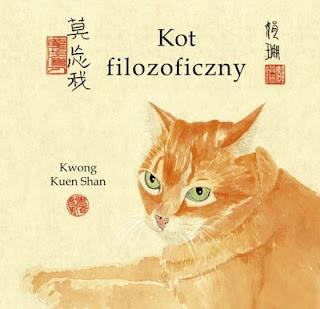 Kwong Kuen Shan. Kot filozoficzny.