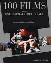 100 Films Pour Une Cinematheque Ideale