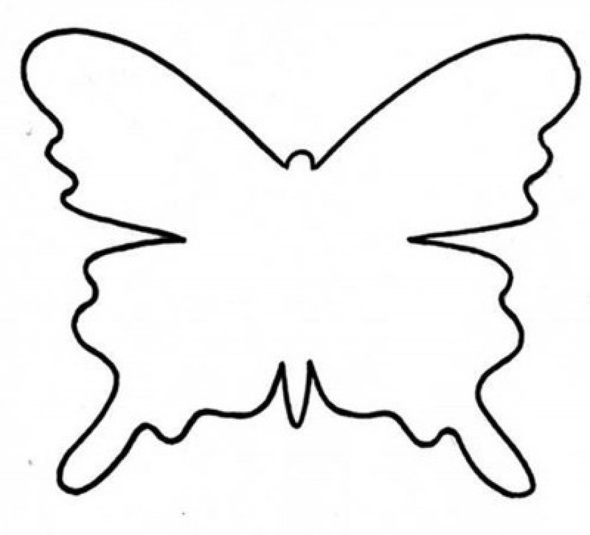 Mariposas Pared 3 Decorar Tu Casa Es Facilisimo Az Dibujos
