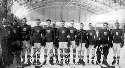 1920 USA Olympic Team photo 1920 USA Olympic Team.png