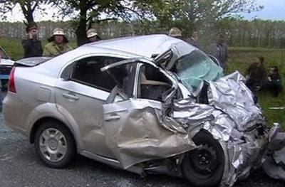 В его автомобиль врезался Mercedes, ехавший по встречной полосе. Музыкант умер на месте. Похороны Алексея Таганцева состоялись 16 июля в городе Велиж.