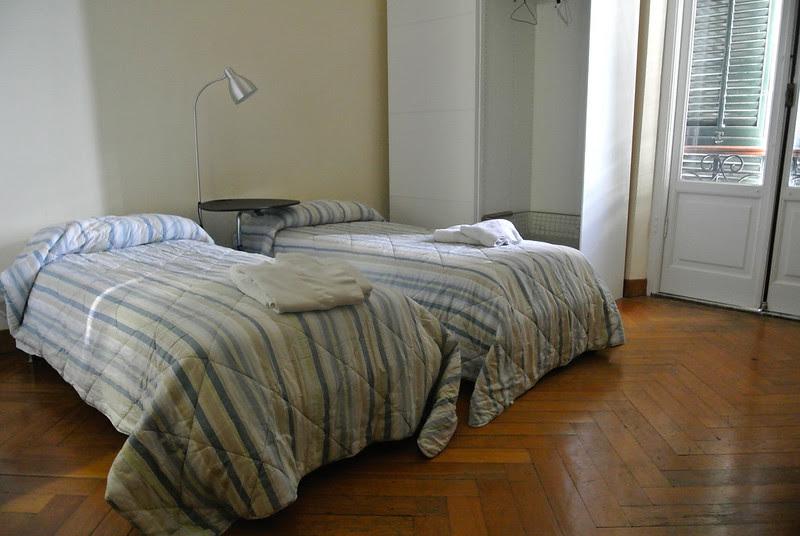 2-Person Bedroom