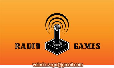 radiogames