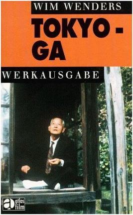 Resultado de imagem para tokyo ga poster