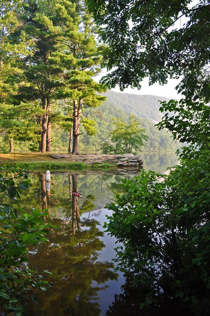 Sherando Lake (13)