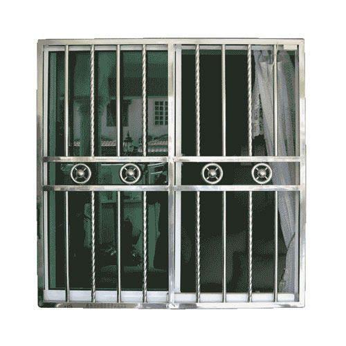 Popular Steel Window Grill Design Catalogue