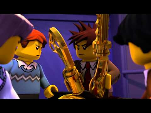 Jual Lego Ninjago Rebooted   07 Mainan Anak