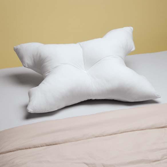 C-PAP Sleep Apnea Pillow - Pillows, Blankets & Sheets - Bedding ...