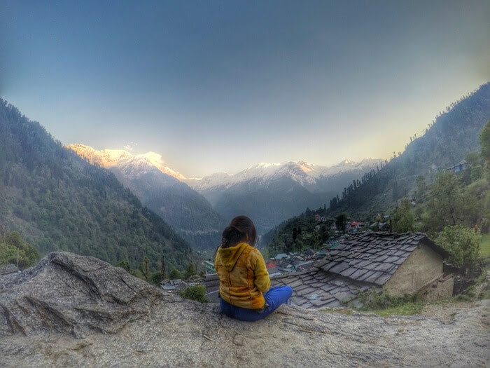 Tosh, Parvati Valley