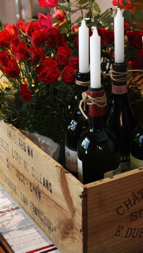 25  Best Ideas about Wine Boxes on Pinterest   Wine crates