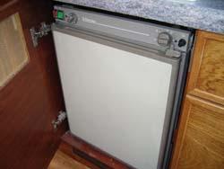 frigo trimixte camping car electrolux