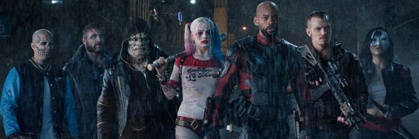Image result for suicide squad 2018 600x200