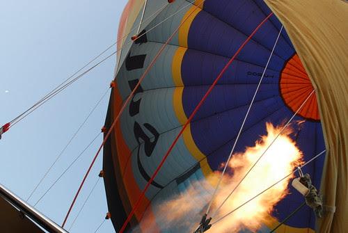 Ballooning Cappadocia 008