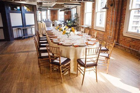 The Loft   Washington D.C. Event Venues   Unique Venues