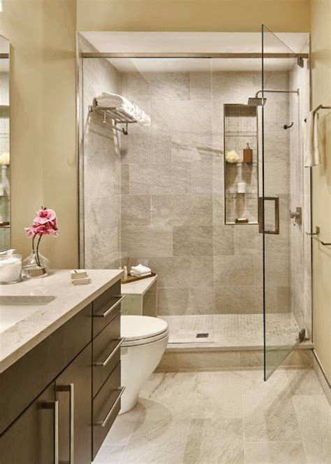 comfortable small bathroom design  decoration ideas
