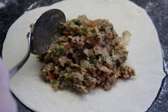 Empanadas Arabes 053