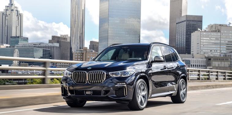 Bmw Car New Model 2020 Price