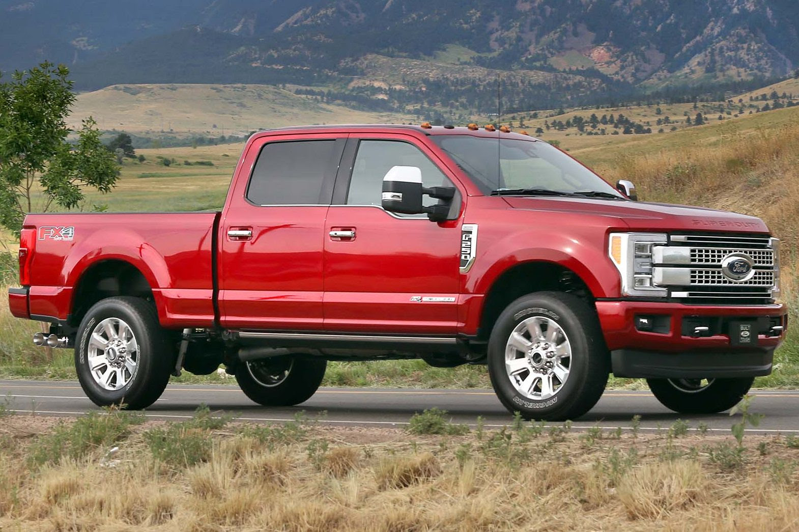 2018 Ford F150 Build And Price