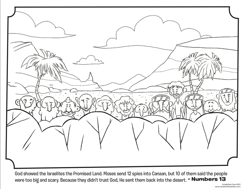 44 Top Bible Coloring Pages By Number Pictures