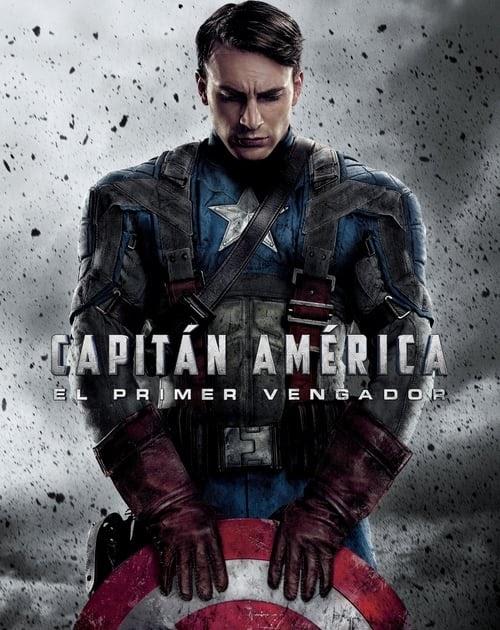 Ver Gratis Capitán América El Primer Vengador 2011 Película Completa En Espanol Latino Goarmyak