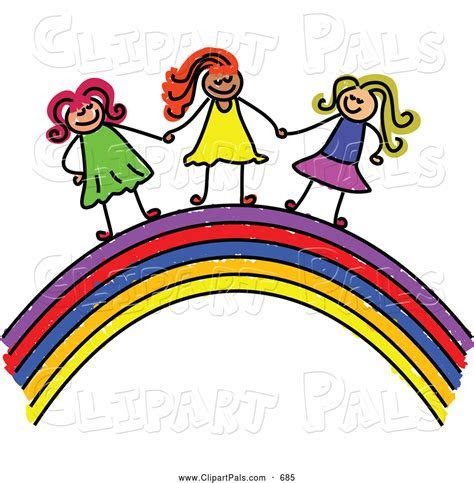 Happy Girl Clipart Free Clip art of Happy Clipart #2663