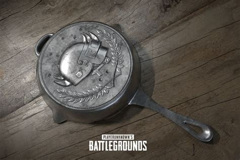 latest pubg patch offers  drop planning  frying