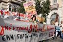 Grecia, la puerta europea de la explotación reproductiva