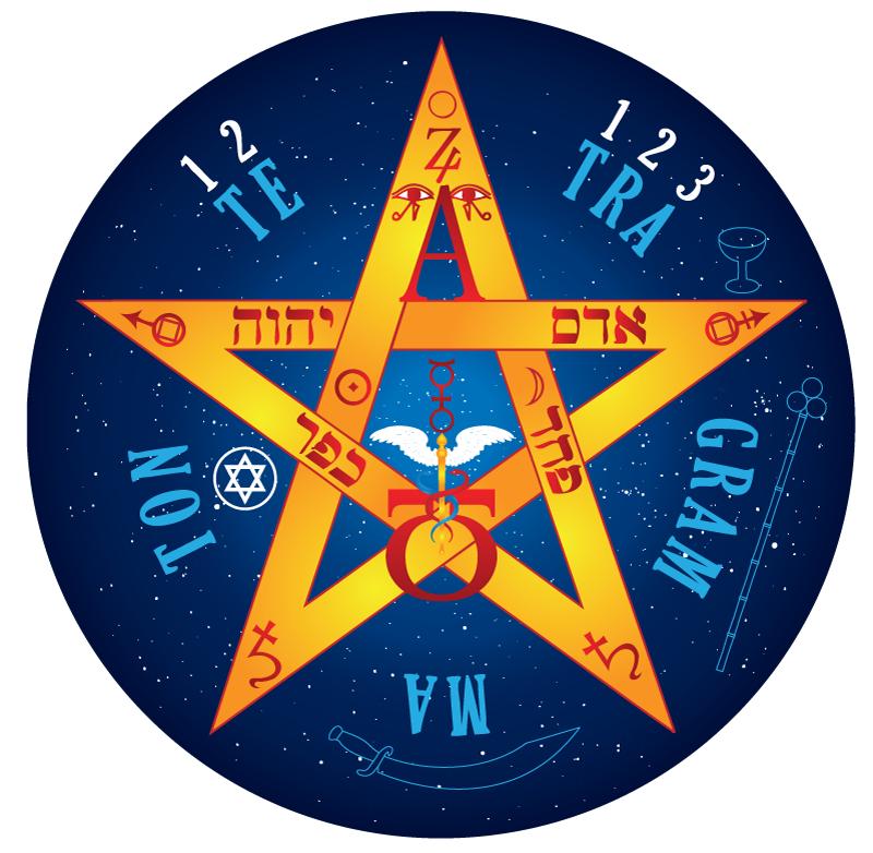 pentagram 800