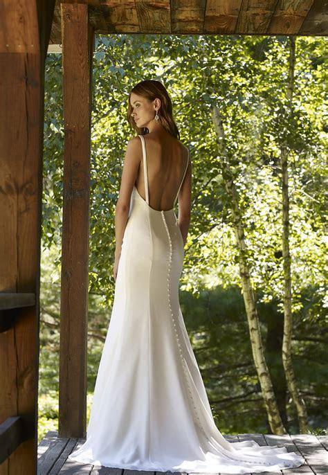 Robert Bullock River Gown NEW! Size 6 Wedding Dress