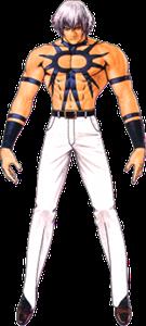 KOF '97 Orochi
