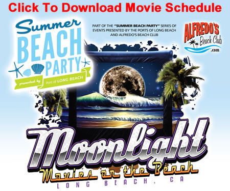 2014 Moonlight Movie Schedule