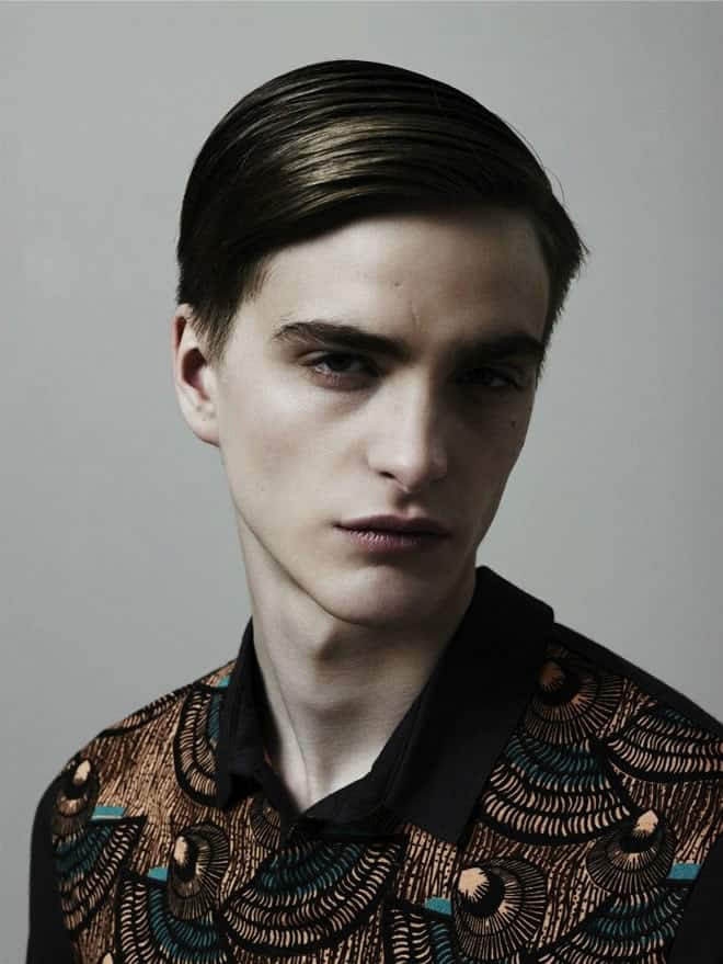 Topman LTD - Colonial Collection