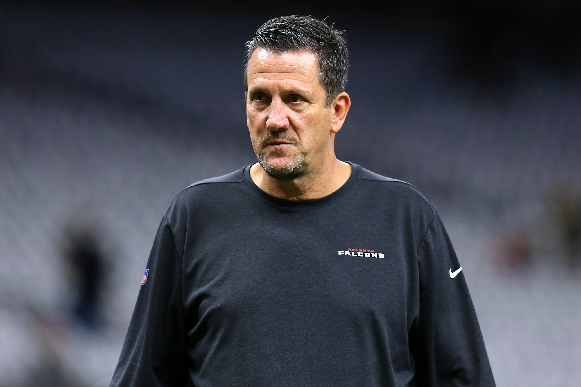 Jets assistant Greg Knapp has reportedly died as result of bike accident