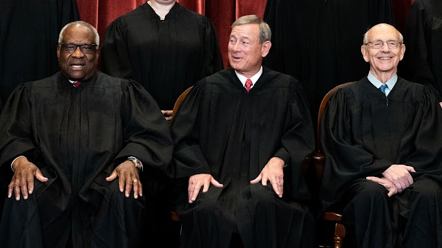 'Roberts pulled it off': How unanimous SCOTUS decisions could bolster religious freedom claims