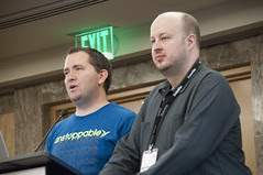 Jasper Potts and Richard Bair, CON5767 What's New in JavaFX 8, JavaOne 2013 San Francisco