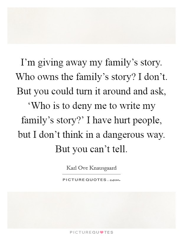 Family Hurting You Quotes Sayings Family Hurting You Picture Quotes