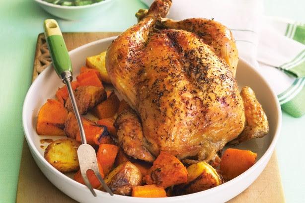 Image result for chicken roast